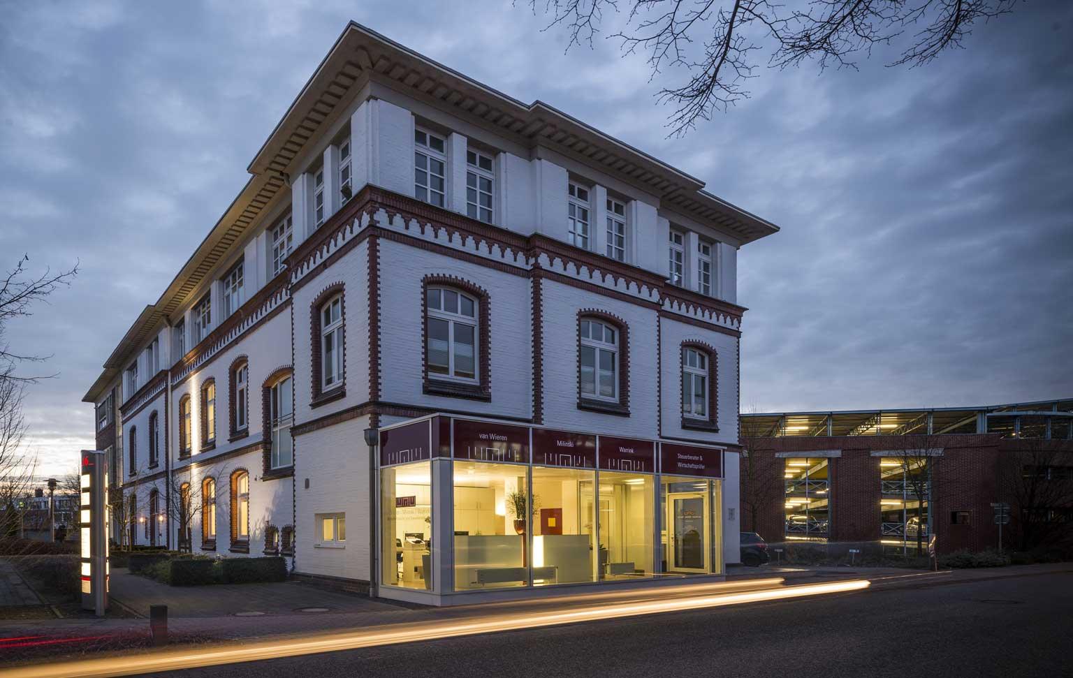 Büro in Nordhorn