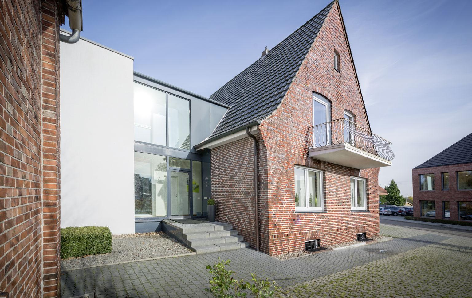 Büro in Uelsen